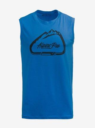 Tielka pre mužov Alpine Pro