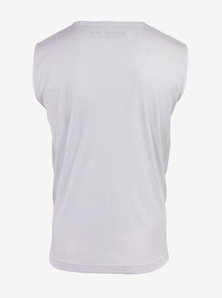 Pánské triko ALPINE PRO NENN bílá