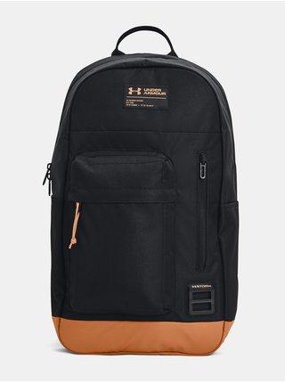 Batoh Under Armour UA Halftime Backpack - černá