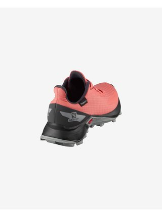 Alphacross Blast Outdoor obuv dětská Salomon