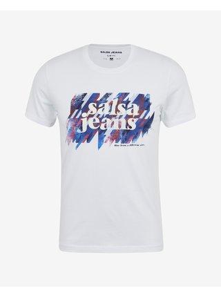 Print Branding Triko Salsa Jeans