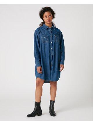 Western Šaty Wrangler
