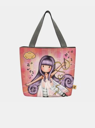 Ružová obedová taška Santoro Gorjuss Little Dancer
