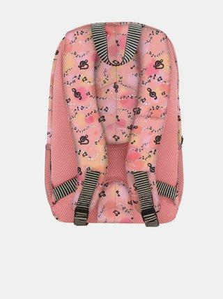 Růžový batoh Santoro Gorjuss Little Dancer