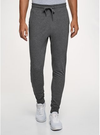 Voľnočasové nohavice pre mužov oodji