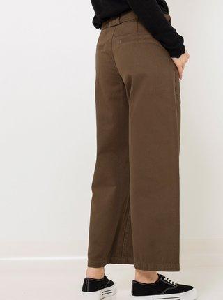 Khaki džíny CAMAIEU