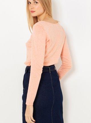 Růžové tričko CAMAIEU