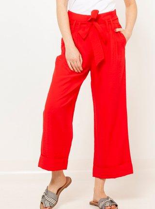 Červené culottes CAMAIEU