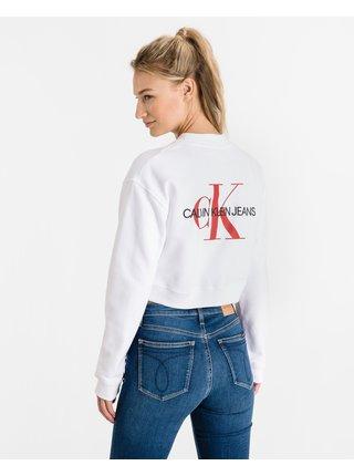 Monogram Mikina Calvin Klein