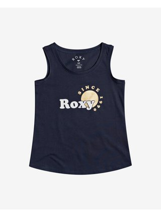 There Is Life Foil Tílko dětské Roxy