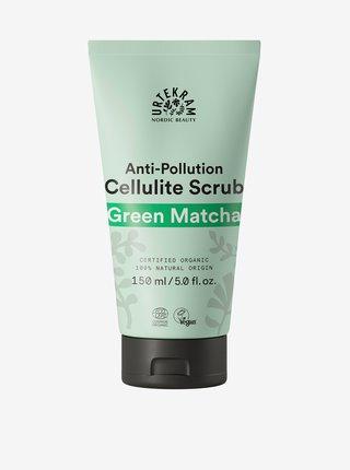 Tělový peeling Matcha proti celulitidě BIO Urtekram (150 ml)