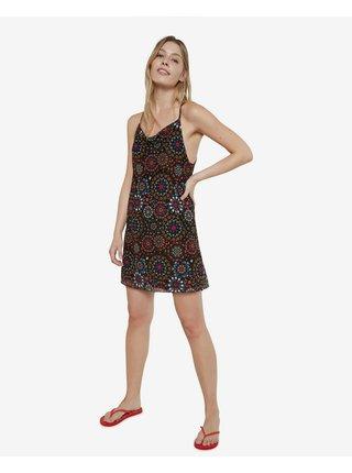 Letné a plážové šaty pre ženy Desigual
