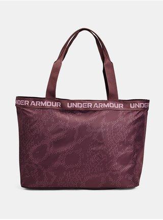 Taška Under Armour UA Essentials Tote- fialová