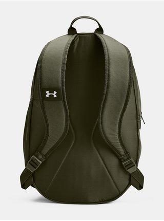 Batoh Under Armour UA Hustle Lite Backpack- zelená