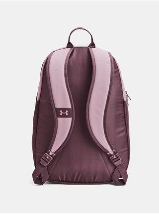 Batoh Under Armour UA Hustle Sport Backpack- růžová