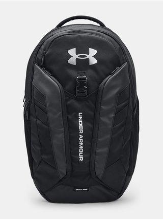 Batoh Under Armour UA Hustle Pro Backpack - černá