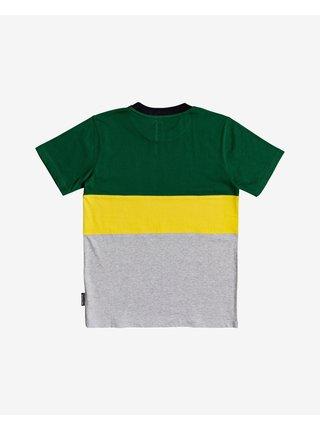 DC - zelená, sivá