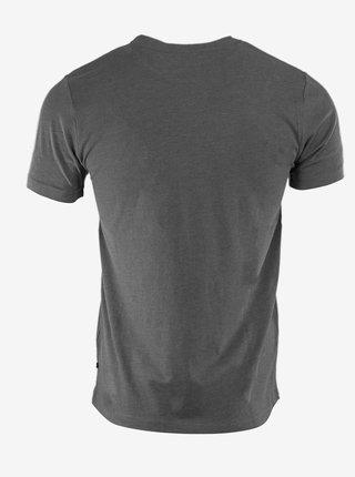 Pánské triko ALPINE PRO SKULD šedá