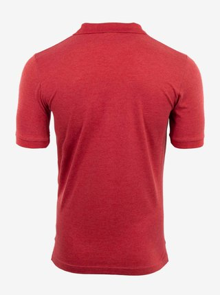 Pánské triko ALPINE PRO SIMEON červená
