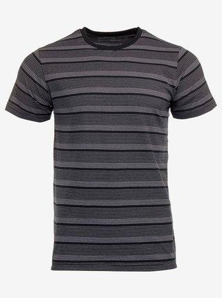 Pánské triko ALPINE PRO RATIZ černá