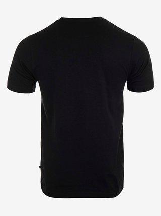 Pánské triko ALPINE PRO WENNOR černá