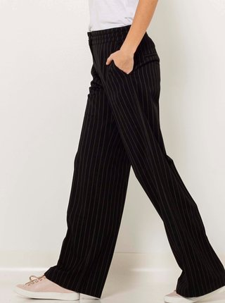 Culottes pre ženy CAMAIEU - čierna