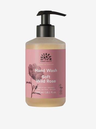 Tekuté mýdlo na ruce Divoká růže BIO Urtekram (300 ml)
