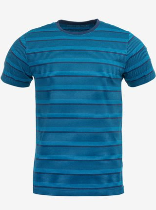 Pánské triko ALPINE PRO RATIZ modrá