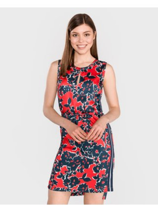 Spoločenské šaty pre ženy GAS - červená