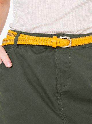 Žlutý pásek CAMAIEU
