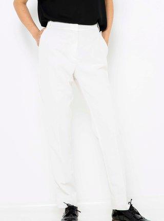 Bílé kalhoty CAMAIEU