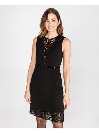Spoločenské šaty pre ženy Liu Jo - čierna