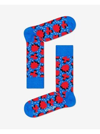 Comic Relief Ponožky Happy Socks