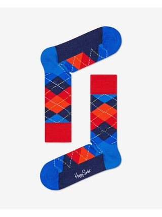 Argyle Ponožky Happy Socks