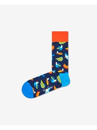 Banana Bird Ponožky Happy Socks