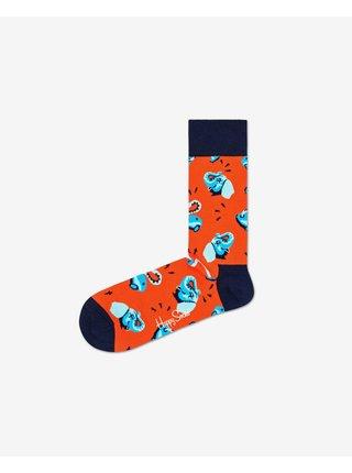 Clean Elephant Ponožky Happy Socks