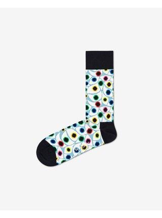 Organic Eyes Ponožky Happy Socks