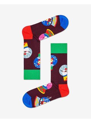 pre mužov Happy Socks - čierna