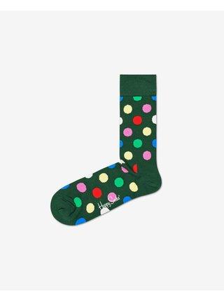 pre mužov Happy Socks - zelená