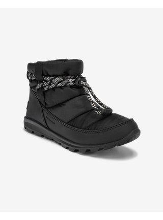 Zimná obuv pre ženy SOREL - čierna