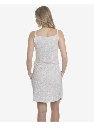 Šaty na denné nosenie pre ženy SAM 73 - biela