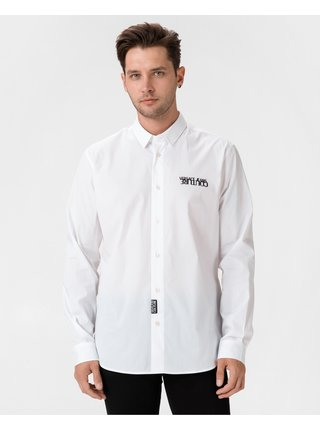 Formálne pre mužov Versace Jeans Couture - biela