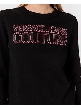 Svetre pre ženy Versace Jeans Couture - čierna