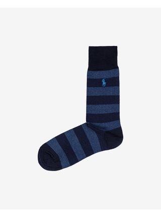 pre mužov POLO Ralph Lauren - modrá