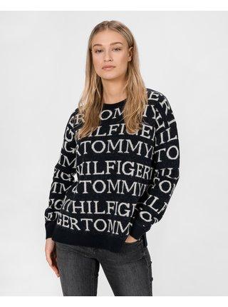 All-Over Svetr Tommy Hilfiger