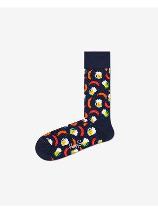 Beer And Sausage Ponožky Happy Socks