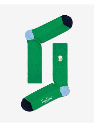 pre mužov Happy Socks - modrá, zelená