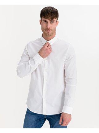 Chest Logo Košile Calvin Klein