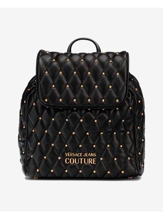 Batohy pre ženy Versace Jeans Couture - čierna