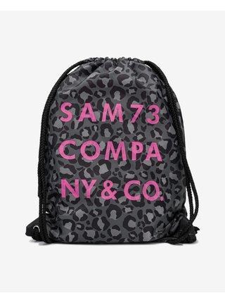 Batohy pre ženy SAM 73 - čierna